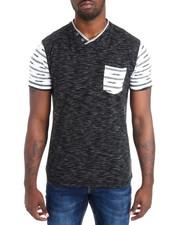 Shirts - S/S Costa Mesa V neck