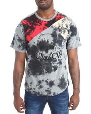 Enyce - Dye Skull T-Shirt