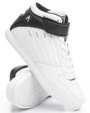 Footwear - Leverage Strap Sneaker