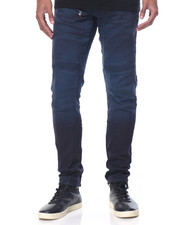 Jeans & Pants - Twill Seamed Pant