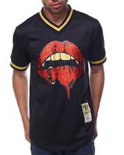 Shirts - Lip Drip S/S Jersey