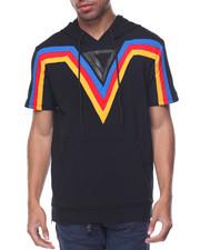 Shirts - Paradise Logo Hooded S/S