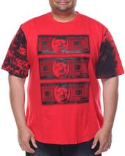 Men - Skull S/S T-Shirt (B&T)