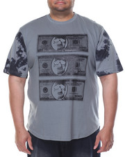 Enyce - Skull S/S T-Shirt (B&T)