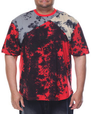 Enyce - Dye Skull T-Shirt (B&T)