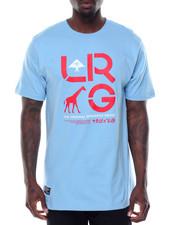 Men - LRG Cluster T-Shirt