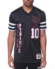 Shirts - Stay Classy Football - Style S/S Tee