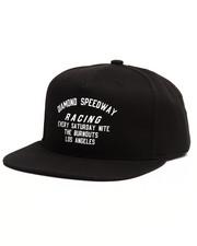 Diamond Supply Co - Speedway Snapback Cap