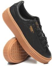 Sneakers - BASKET PLATFORM CORE SNEAKERS