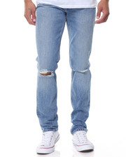 Levi's - 511 Slim Fit  Ramone Ripped Jean