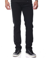 Levi's - 511 Slim Fit Black Stretch Jean