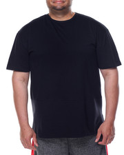 Men - Emboss - Accent S/S Tee (B&T)