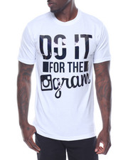 Men - Do It For The Gram S/S Tee