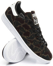 Men - STAN SMITH- CAMO