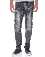 Basic Essentials - Extreme Fashion Premium Denim Jeans