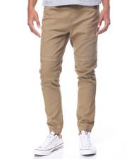 Jeans & Pants - Moto Twill Jogger
