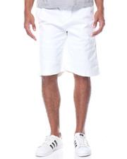 Men - Moto Twill Short