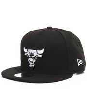 New Era - 9Fifty Basic Chicago Bulls Snap
