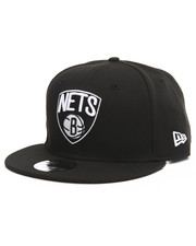 9Fifty Basic Brooklyn Nets Snap