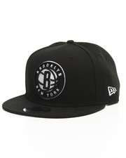 New Era - 9Fifty Basic Brooklyn Nets Snap