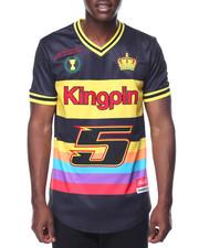 Men - Kingpin S/S Jersey