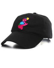 Sprayground - Barney Jump Man Dad Hat