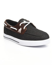 Sail - Bouy Faux Leather Boat Shoe