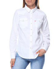 Levi's - Tailored Classic Westen Denim Shirt-2092211