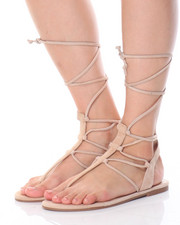 LFL by Lust for Life - DARE GLADIATOR SANDALS