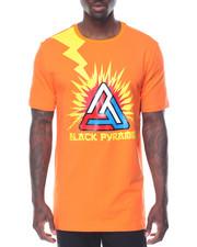 Black Pyramid - Zap Logo S/S Tee