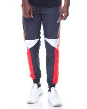 Jeans & Pants - B P Multi-Panel Track Pants