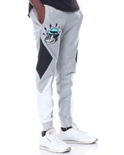 Jeans & Pants - Tom Cat Panel Pants