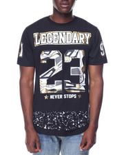 Shirts - Legendary 23 Foil Tee
