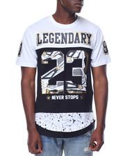 Men - Legendary 23 Foil Tee