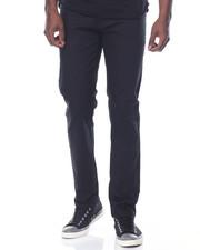 Pants - Stretch Twill Skinny Jean