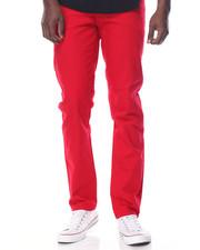 Jeans - Stretch Twill Skinny Jean