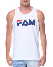 Tanks - FAM Mens Tank