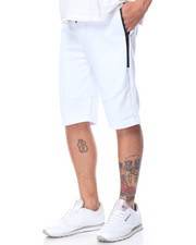 Men - Tech Sleeve Shorts