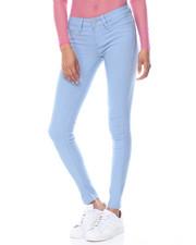Jeans - Hyper Twill Betta Butt Skinny Pant