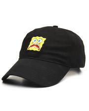 Sprayground - Spongebob Shark Mouth Dad Hat