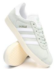 Footwear - GAZELLE W SNEAKERS