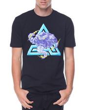 Black Pyramid - Twister Logo S/S Tee