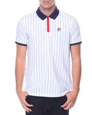 Fila - Short Sleeve BB1 Polo-2094540