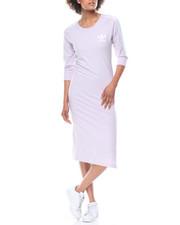 Spring-Summer-W - 3-STRIPES DRESS