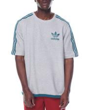 Adidas - Classics Boxy Terry S/S Tee