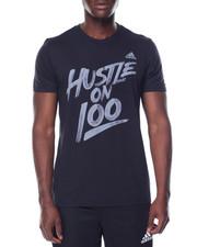 Adidas - Hustle On 100 S/S Tee