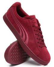 Puma - Suede Classic Badge Sneaker