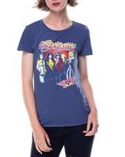 Tops - Aerosmith Enzyme Washed Tee