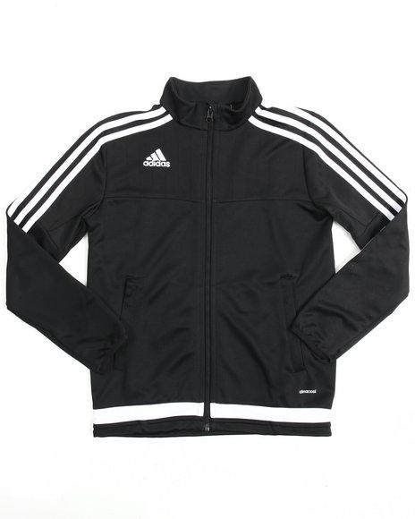 Adidas - Tiro Training Track Jacket