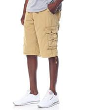 Men - Cargo Shorts